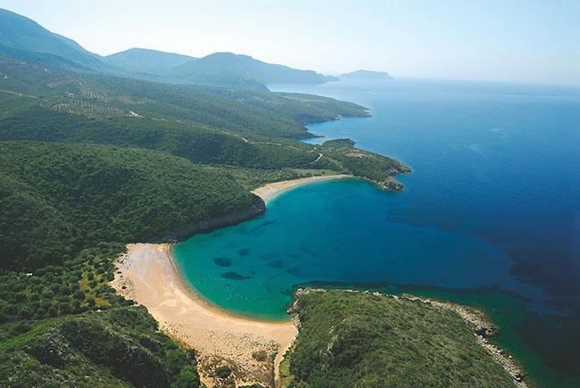 Những địa danh nổi tiếng khiến du khách bị mê hoặc ở Hy Lạp - 5