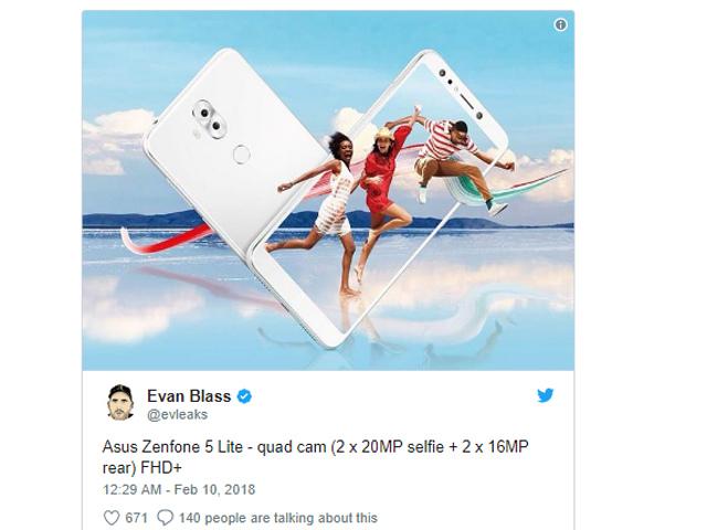 Ra mắt ZenFone 5Z dùng chip Snapdragon 845, giá 11,45 triệu đồng - 6