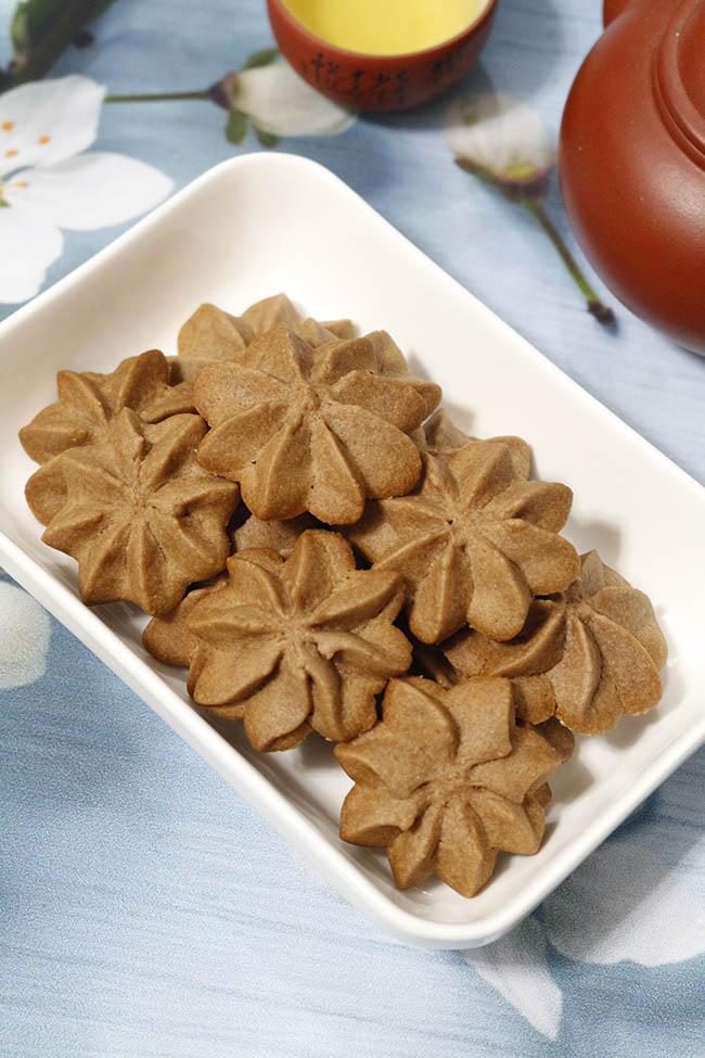 Bánh quy chocolate tặng người yêu cũng hợp mà Tết đãi khách cũng ngon - 8