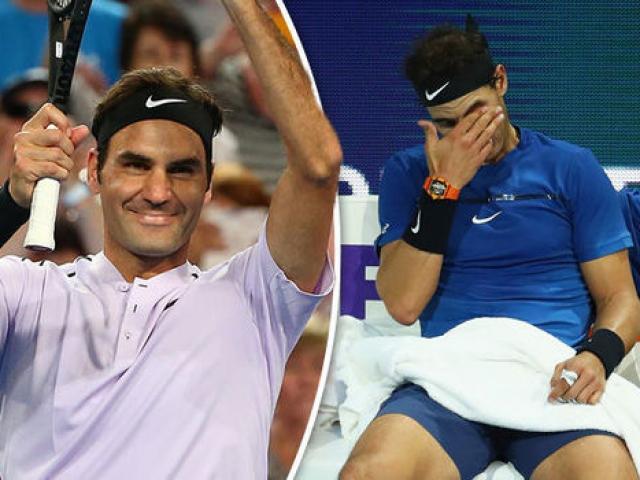 Federer - Bemelmans: 46 phút tối tăm mặt mũi (V1 Rotterdam Open) 2