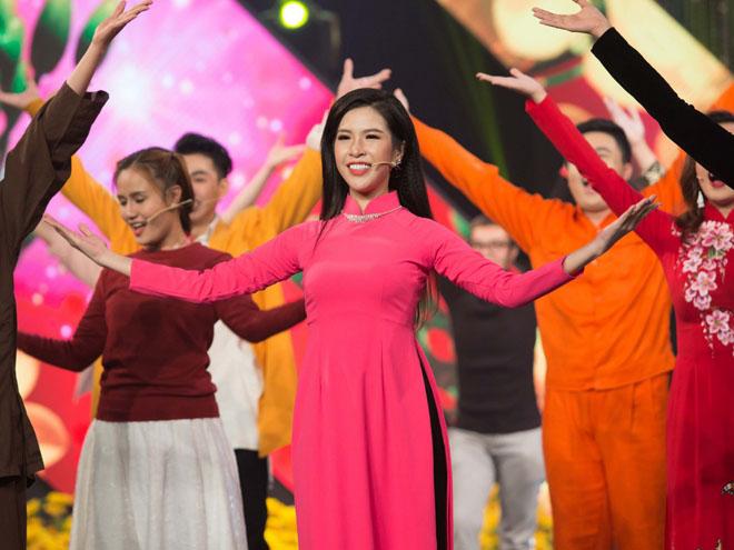 Xuất hiện chớp nhoáng, Hoa hậu H'Hen Niê vẫn giúp thí sinh lên ngôi Én vàng - 2