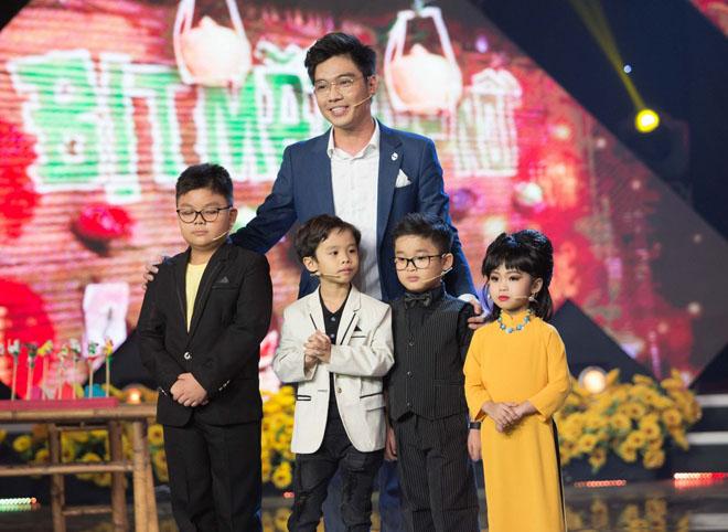 Xuất hiện chớp nhoáng, Hoa hậu H'Hen Niê vẫn giúp thí sinh lên ngôi Én vàng - 3