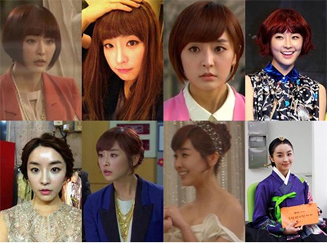 Dàn sao phim Hàn hot nhất 2012: Sự nghiệp tụt dốc vì bê bối tình dục, ma túy - 11