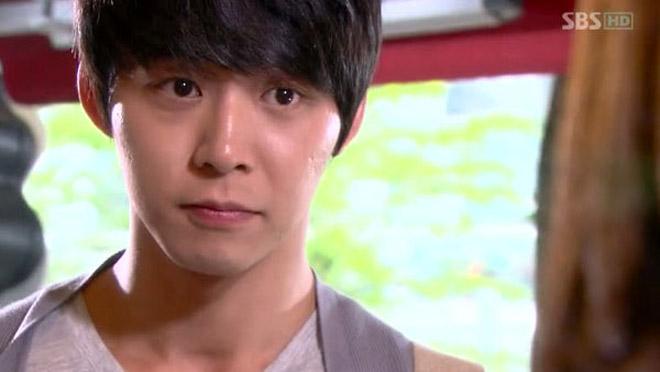 Dàn sao phim Hàn hot nhất 2012: Sự nghiệp tụt dốc vì bê bối tình dục, ma túy - 4