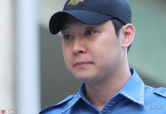 Dàn sao phim Hàn hot nhất 2012: Sự nghiệp tụt dốc vì bê bối tình dục, ma túy - 6