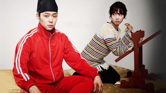 Dàn sao phim Hàn hot nhất 2012: Sự nghiệp tụt dốc vì bê bối tình dục, ma túy - 7