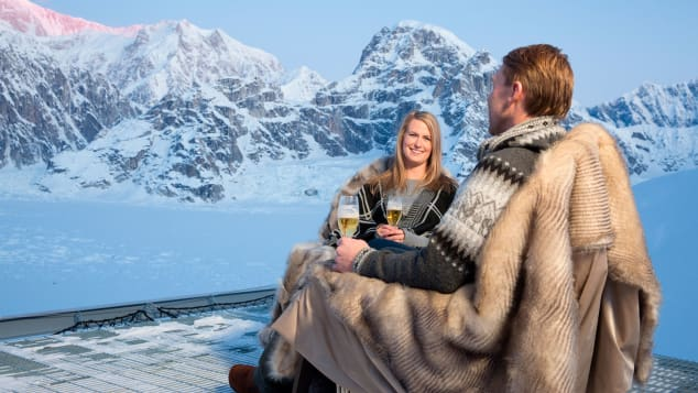 12 trải nghiệm du lịch xa xỉ nhất trong ngày Valentine - 4
