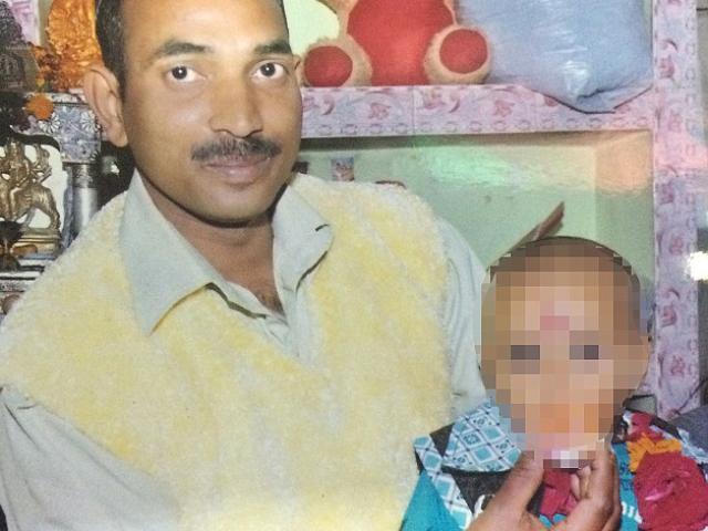 Tra tấn đến chết kẻ cưỡng hiếp con gái: Khi phần ác trong người cha lên tiếng