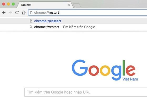 4 mẹo cực hay trên Google Chrome - 4