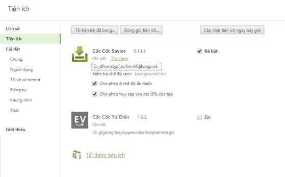 4 mẹo cực hay trên Google Chrome - 5