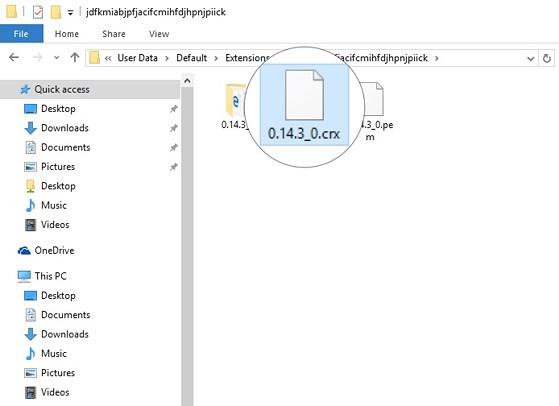 4 mẹo cực hay trên Google Chrome - 6