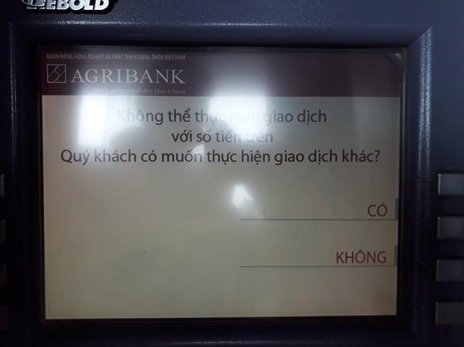 ATM quá tải, cãi lộn vì không rút được tiền tiêu Tết - 5