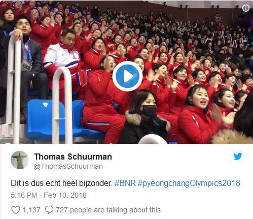 Bí ẩn mỹ nữ Triều Tiên ở Olympic: Truyền thông tò mò, thế giới xôn xao 4