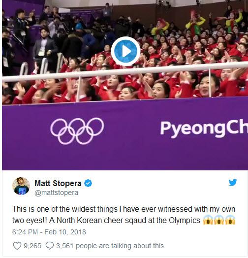 Bí ẩn mỹ nữ Triều Tiên ở Olympic: Truyền thông tò mò, thế giới xôn xao 6