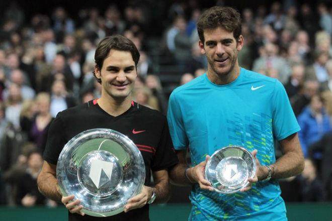 Dễ soán ngôi số 1 thế giới của Nadal, Federer vẫn không dám khinh địch - 2