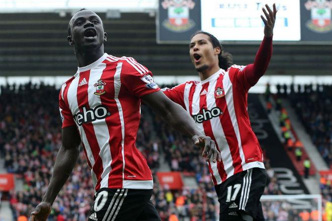 Southampton – Liverpool: Phải thắng để trở lại top 3 2