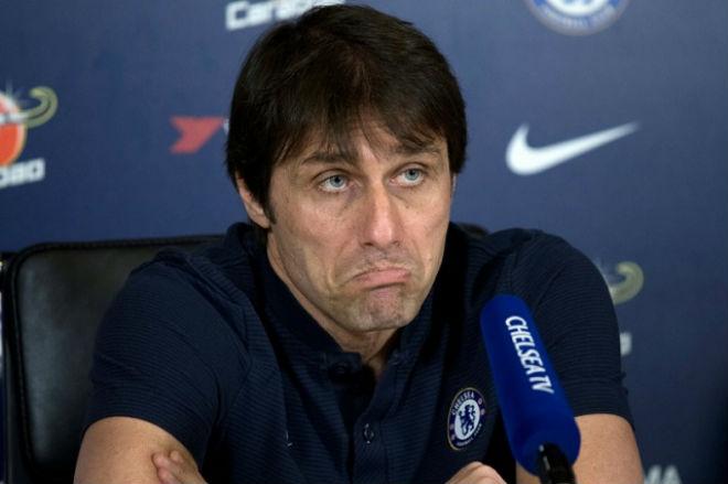 """Sắp """"tử chiến"""" Barca: Conte nhắc Chelsea đừng ngu ngốc sa thải mình 2"""