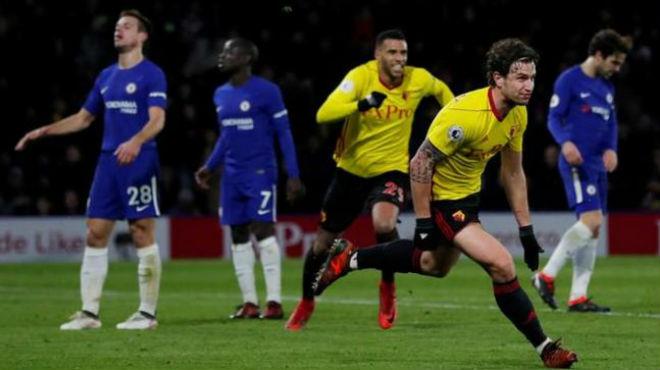 """Sắp """"tử chiến"""" Barca: Conte nhắc Chelsea đừng ngu ngốc sa thải mình 1"""