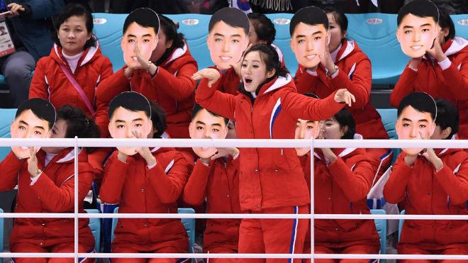 Tin thể thao HOT 11/2: Mỹ nữ CHDCND Triều Tiên