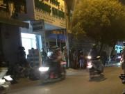 Tin TP Hồ Chí Minh - Nữ chủ tiệm thuốc Tây nghi bị giết ngày giáp Tết
