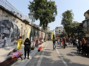 Du lịch - Chẳng cần đi đâu xa, giữa Hà Nội cũng có địa chỉ sống ảo tuyệt đẹp dịp Tết này