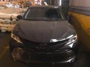 Tin tức ô tô - Toyota Camry XLE 2018 phiên bản Mỹ lần đầu tiên về Việt Nam