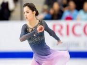 """Thể thao - Tiên nữ """"giáng trần"""" 18 tuổi, phá kỷ lục thế giới gây sốt Olympic mùa đông"""