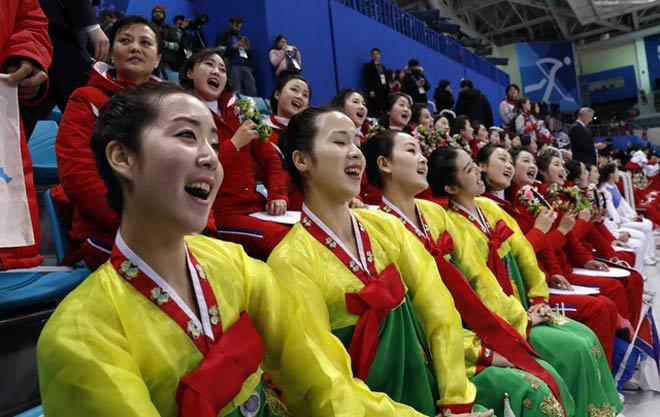"""""""Mượn"""" Olympic để đào tẩu, VĐV Triều Tiên sẽ bị Kim Jong Un xử nặng 4"""