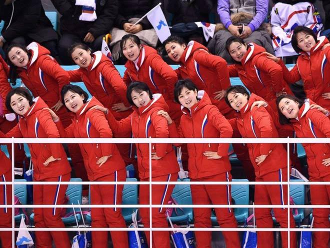 """""""Mượn"""" Olympic để đào tẩu, VĐV Triều Tiên sẽ bị Kim Jong Un xử nặng 6"""