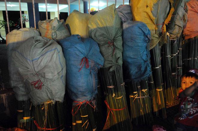 Chợ hoạt động cả ngày lẫn đêm, chỉ có vào dịp Tết ở Sài Gòn - 4