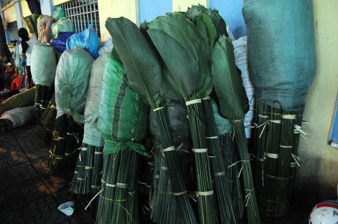 Chợ hoạt động cả ngày lẫn đêm, chỉ có vào dịp Tết ở Sài Gòn - 3