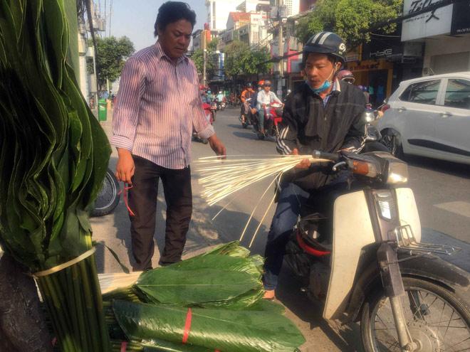 Chợ hoạt động cả ngày lẫn đêm, chỉ có vào dịp Tết ở Sài Gòn - 12