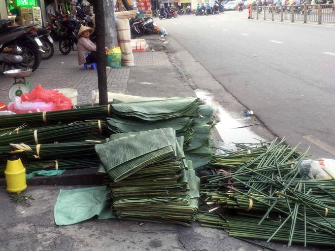 Chợ hoạt động cả ngày lẫn đêm, chỉ có vào dịp Tết ở Sài Gòn - 11