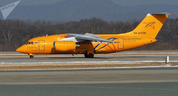 Máy bay Nga rơi 71 người thiệt mạng: Rơi 112 mét/giây - 2