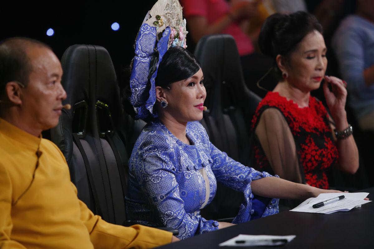 """Trưởng nhóm X-Pro đoạt quán quân """"Người nghệ sĩ đa tài 2017"""" - 6"""