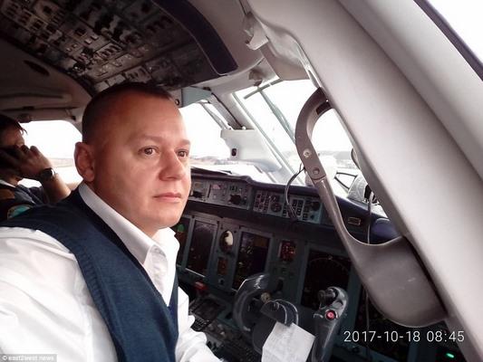 Những nạn nhân thiệt mạng trong vụ máy bay Nga rơi - 5