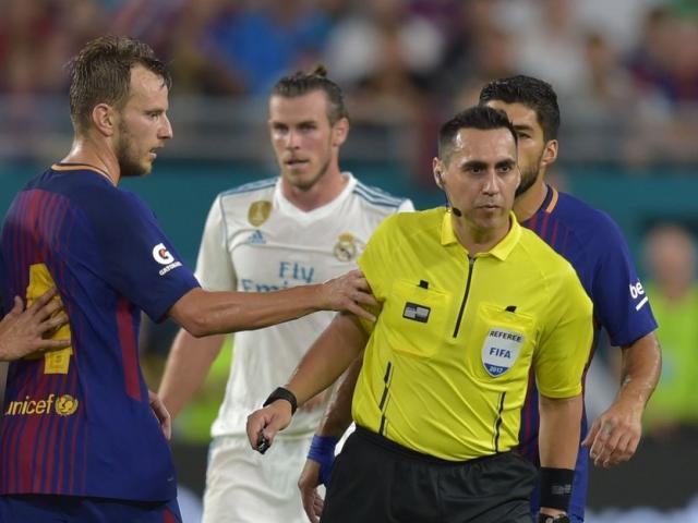 """Tiêu điểm vòng 23 La Liga: Real - Ronaldo """"bùng cháy"""", Barca """"hết đạn"""" 4"""
