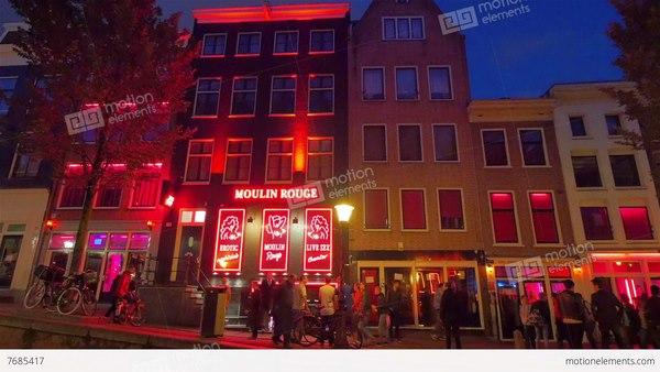 Địa ngục trần gian của gái mại dâm ở Hà Lan - 3