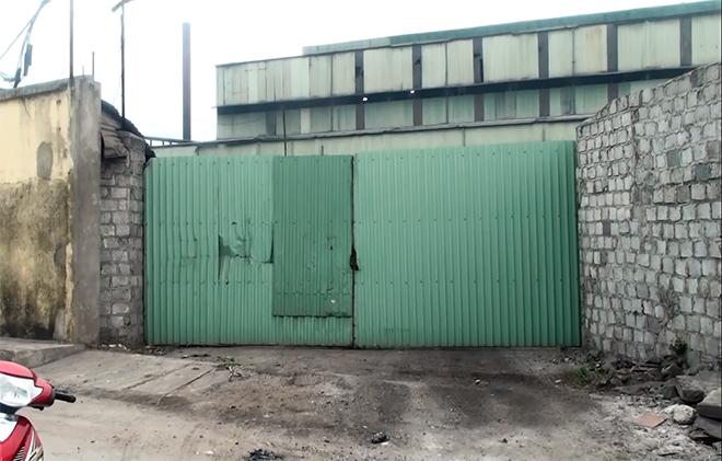 Hà Nội: Nổ lớn tại nhà máy thép sáng 27 Tết - 3