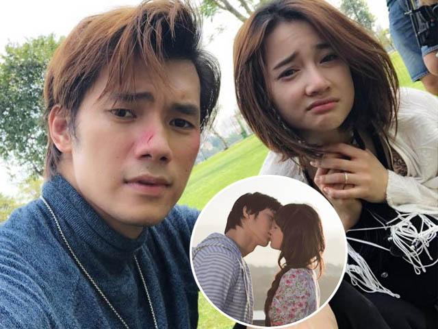 Chi Pu lại lộ ảnh hẹn hò bạn trai Hàn Quốc? - 3
