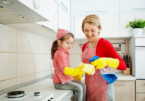 25 phép giao tiếp tối thiểu cha mẹ nên dạy con từ sớm - 5