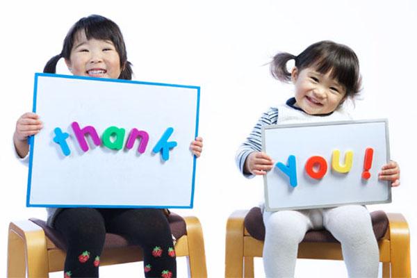 25 phép giao tiếp tối thiểu cha mẹ nên dạy con từ sớm - 1
