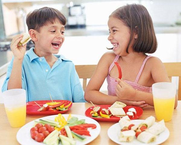 25 phép giao tiếp tối thiểu cha mẹ nên dạy con từ sớm - 6