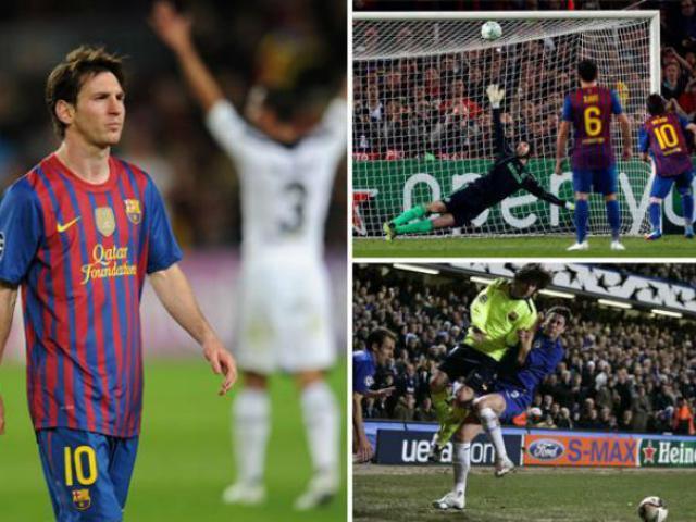 """Đại chiến Chelsea - Barca: """"Cừu đen"""" Cakir và nỗi ám ảnh hung thần Ovrebo 5"""