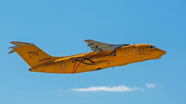 Lời cuối của phi công lái máy bay An-148 rơi ở Nga khiến 71 người thiệt mạng