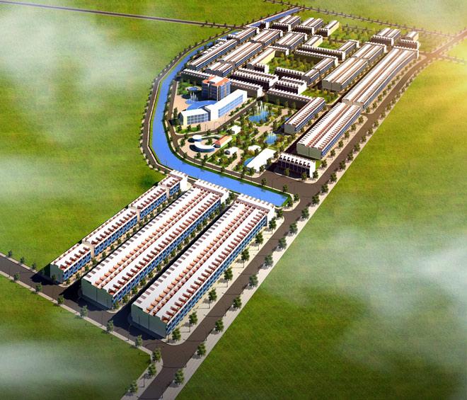 Thành phố Sông Công – Thành phố trẻ đầy tiềm năng - 2