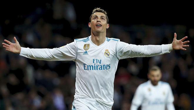 """Tiêu điểm vòng 23 La Liga: Real - Ronaldo """"bùng cháy"""", Barca """"hết đạn"""" 1"""