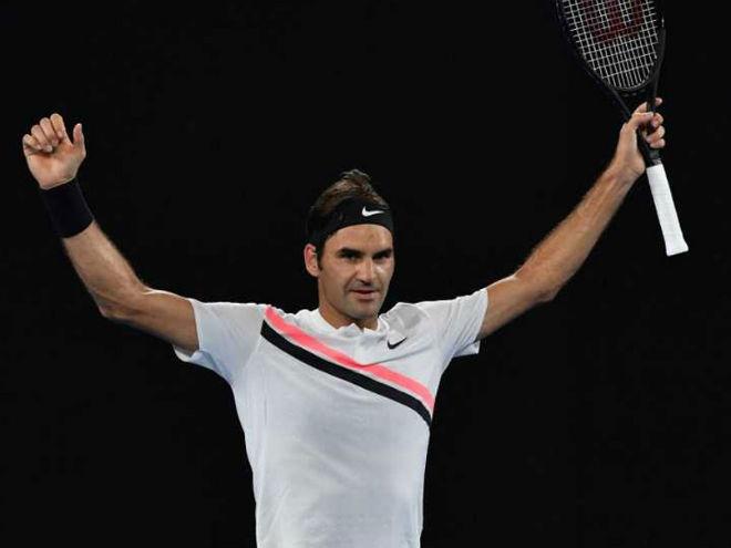 Tin thể thao HOT 12/2: Federer bắt đầu chiến dịch lên đỉnh thế giới