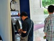 Tài chính - Bất động sản - Ngân hàng nghỉ Tết, chuyển tiền nhanh bằng cách nào?