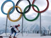 Thể thao - Bảng xếp hạng huy chương Olympic mùa đông 2018 mới nhất